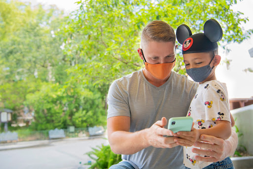 Mask on or mask off? Your guide to the latest rules, by theme park