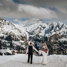 Wedding photographer Marcin Sosnicki (sosnicki). Photo of 13.05.2019