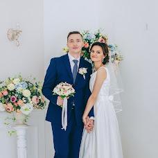 Wedding photographer Khristina Dedyukhina (Khristy). Photo of 14.02.2018