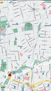 Frankfurt Tourist Map Android Apps on Google Play