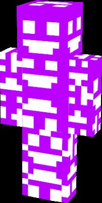 Une version wtf complête de Purple Guy LOL.