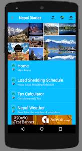 Nepal Diaries screenshot 13