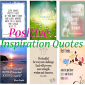 Positive Inspiration Quotes