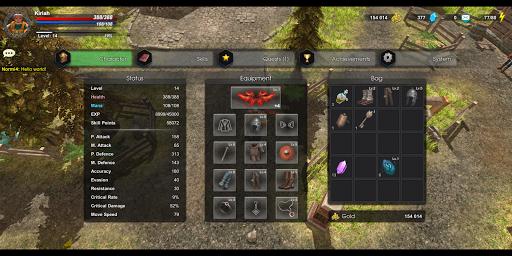 Kongardion 0.2.0a screenshots 3