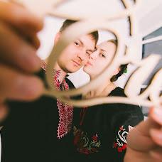 Wedding photographer Maksim Yakubovich (Fotoyakubovich). Photo of 19.03.2016