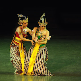 Ramayana Ballet Performance by Addo Priambodo - News & Events World Events
