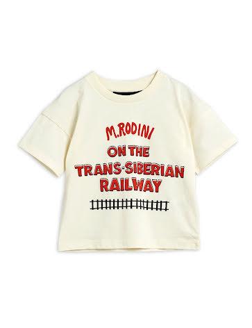 Mini Rodini Trans-Siberian T-shirt