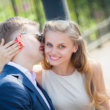 Wedding photographer Yuliya Isaeva (Jesaja). Photo of 26.07.2014