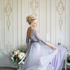 Wedding photographer Olga Sarka (Sarka). Photo of 10.09.2017