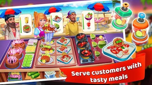 Cooking Star - Crazy Kitchen Restaurant Game filehippodl screenshot 6
