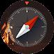 Smart Compass: GPS Coordinates - GPS Tracker