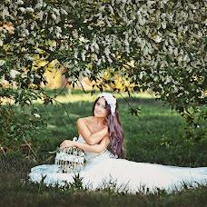 Wedding photographer Anna Kachan (annakachan). Photo of 26.05.2014