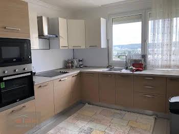 Appartement 5 pièces 94,72 m2