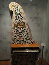Photo: Another Giraffe piano.