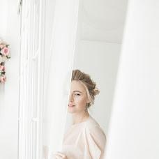 Wedding photographer Grishaeva Nadezhda (GreeNadeen). Photo of 26.09.2017