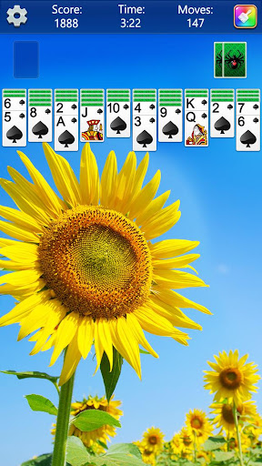 Spider Solitaire Fun apkdebit screenshots 14