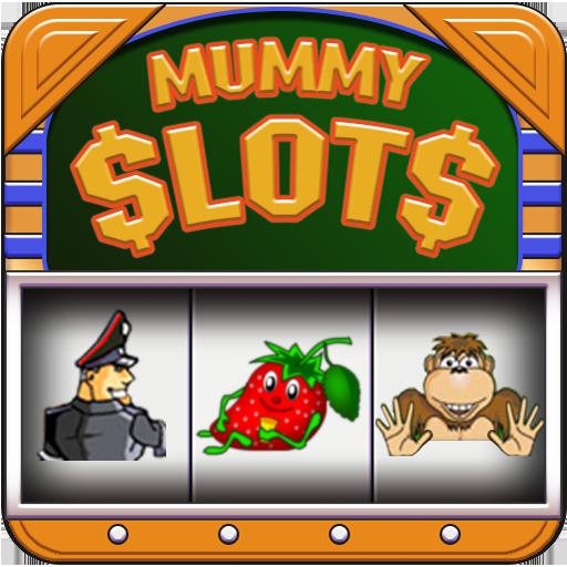 Игровые автоматы Mummy Slots (game)