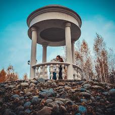 Wedding photographer Galina Osipova (SteZya). Photo of 08.10.2014