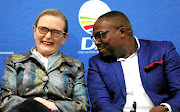 Bonginkosi Madikizela, the provincial leader of the Western Cape, has objected to remarks by his close ally and DA federal leader  Helen Zille on racism in SA.