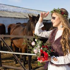 Wedding photographer Polina Belyaeva (Polbel). Photo of 02.07.2015