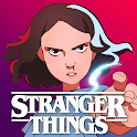 Stranger Things: Puzzle Tales icon