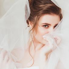 Wedding photographer Valentina Dokuchaeva (Vale4kaD). Photo of 05.04.2017