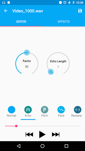 Audio Recorder and Editor - Apps on Google Play