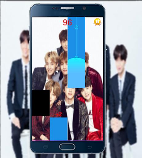BTS Piano Tiles 2018 KPop 2.0 screenshots 1