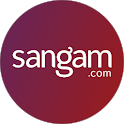 Sangam.com: Family Matchmaking, Shaadi & Matrimony icon