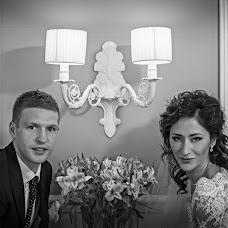 Wedding photographer Andrey Maslov (FOTOMANI). Photo of 05.02.2014