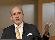 Mark Lamberti resigned as Imperial CEO last month, following an adverse judgment in the case brought by fired employee Adila Chowan, who he called a 'female employment equity candidate'. /Martin Rhodes