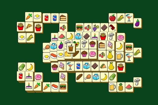 Mahjong Solitaire Animal Screenshot