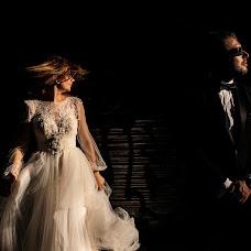Wedding photographer Ionut Fechete (fecheteionut). Photo of 10.01.2019