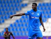 CAN 2022(Q) : Paul Onuachu dans la liste d'attente du Nigéria
