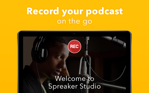 Spreaker Studio - Start your Podcast for Free 1.20.0 screenshots 15