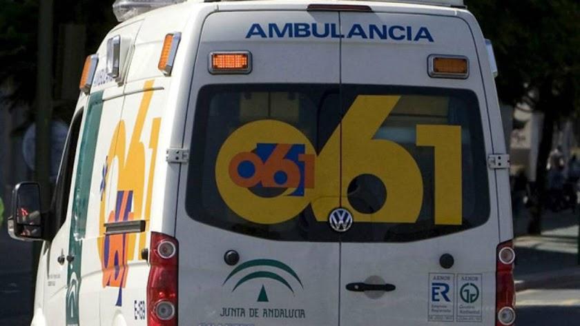 Los servicios de emergencia de Andalucía han actuado en el suceso en Mijas.