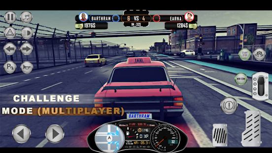 Taxi City 1988 V1 Screenshot