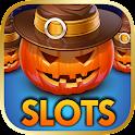 Halloween Slot ★ FREE icon