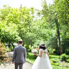 Wedding photographer Olga Barabanova (Olga87). Photo of 08.09.2016