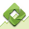 SprinkleBit - Stock Investing icon