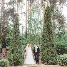 Wedding photographer Viktoriya Lyubarec (8lavs). Photo of 21.08.2017