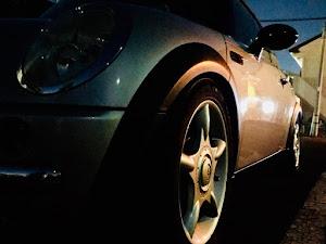 MINI RH16 くーぱーのカスタム事例画像 ポンコツに乗ってるポンコツ笑さんの2019年11月06日17:51の投稿