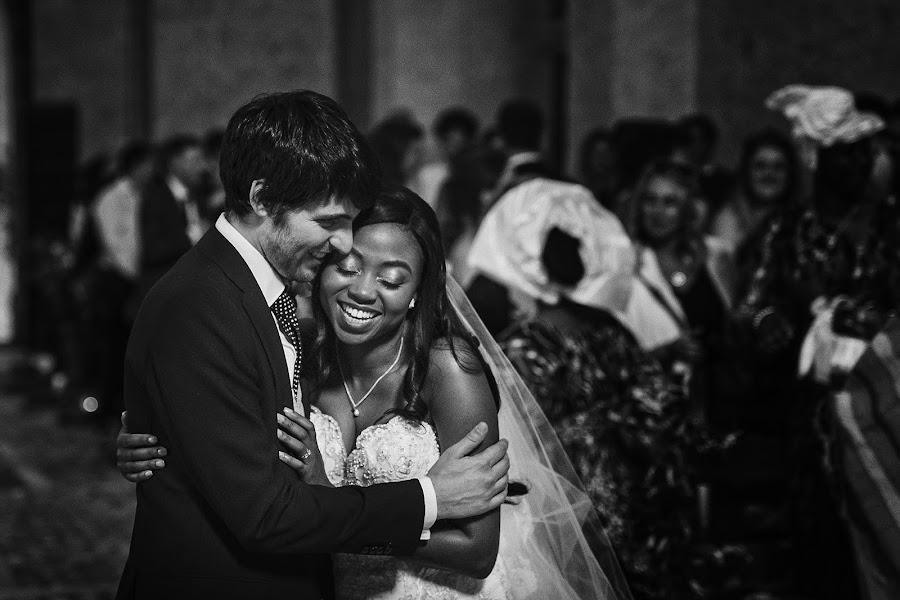Wedding photographer Gianluca Adami (gianlucaadami). Photo of 23.09.2019