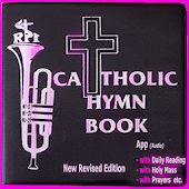 Catholic Hymn Book (Missal, Audio, daily reading..
