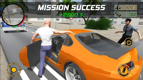 Crime Sim 3D Mod