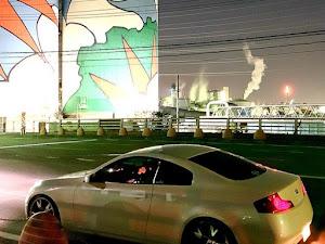 スカイラインクーペ CPV35 のカスタム事例画像 しのやんさんの2019年01月22日12:50の投稿