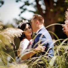 Wedding photographer Valeriya Ganzenko (Ganzenko). Photo of 15.02.2018