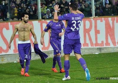 La Fiorentina prend une option sur la finale