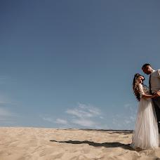 Wedding photographer Liliya Kienko (LeeKienko). Photo of 07.12.2018