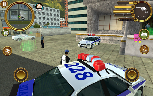 Miami Crime Police 2.3 screenshots 5
